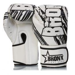 Bronx Endurance Bag & Boxing Gloves
