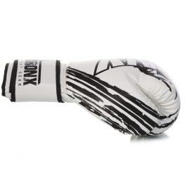 Bronx Endurance Bag & Boxing Gloves – Left Hand