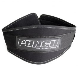 Neoprene Weight Lifting Belts – Large