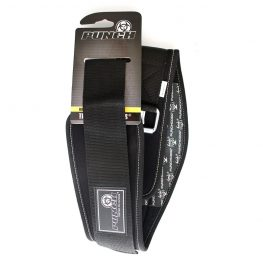 Neoprene-Weight-Belt-Hanging