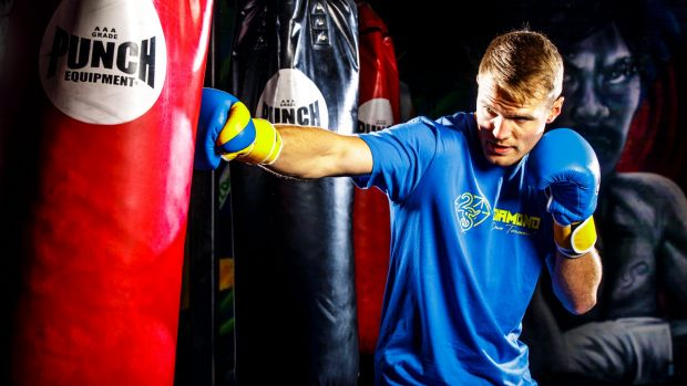 Dave Toussaint to fight on the Manny Pacquiao-Jeff Horn card