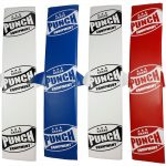 Punch Boxing Ring Corner Pads