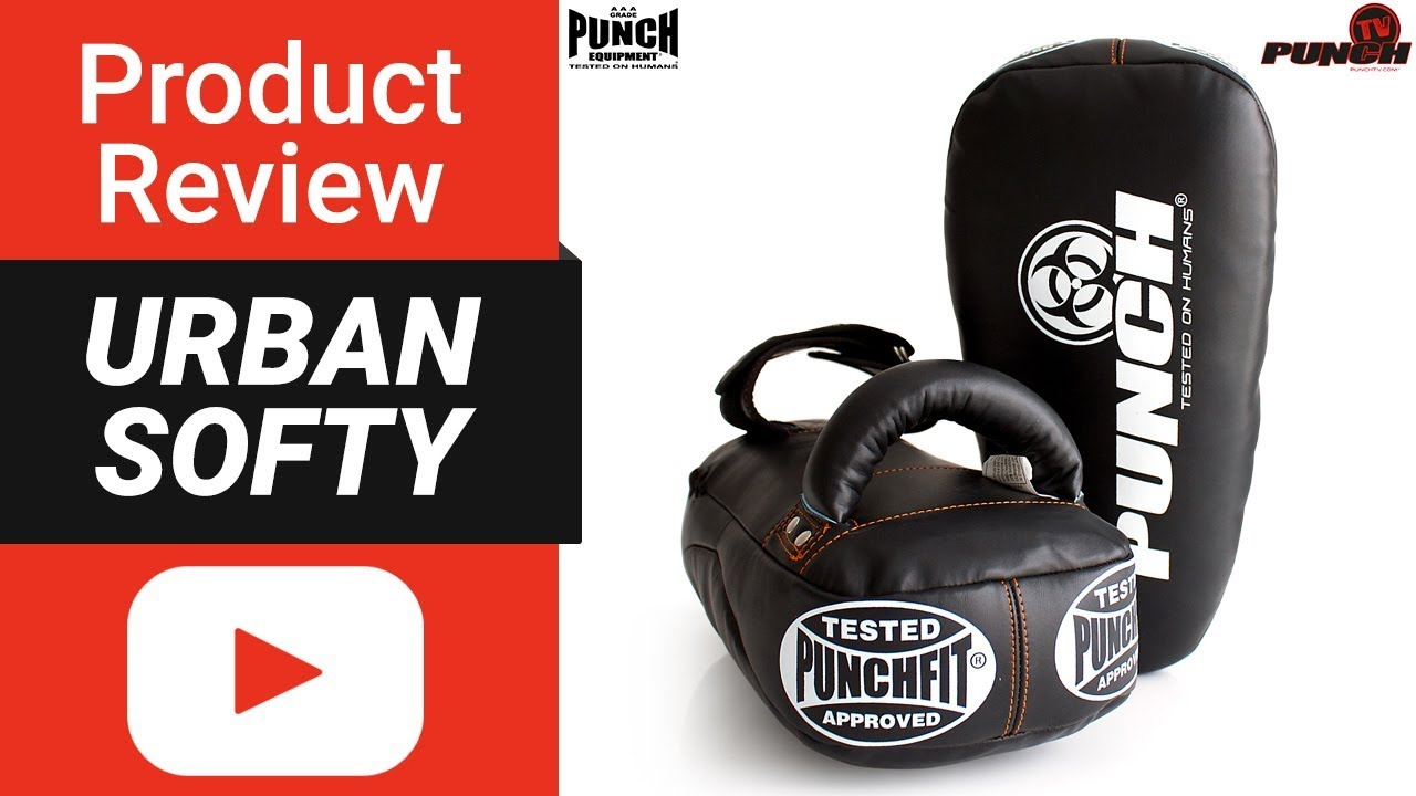 """Product Review – Urban """"Softy"""" Thai Pads"""