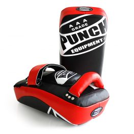 Thai Pads Curved