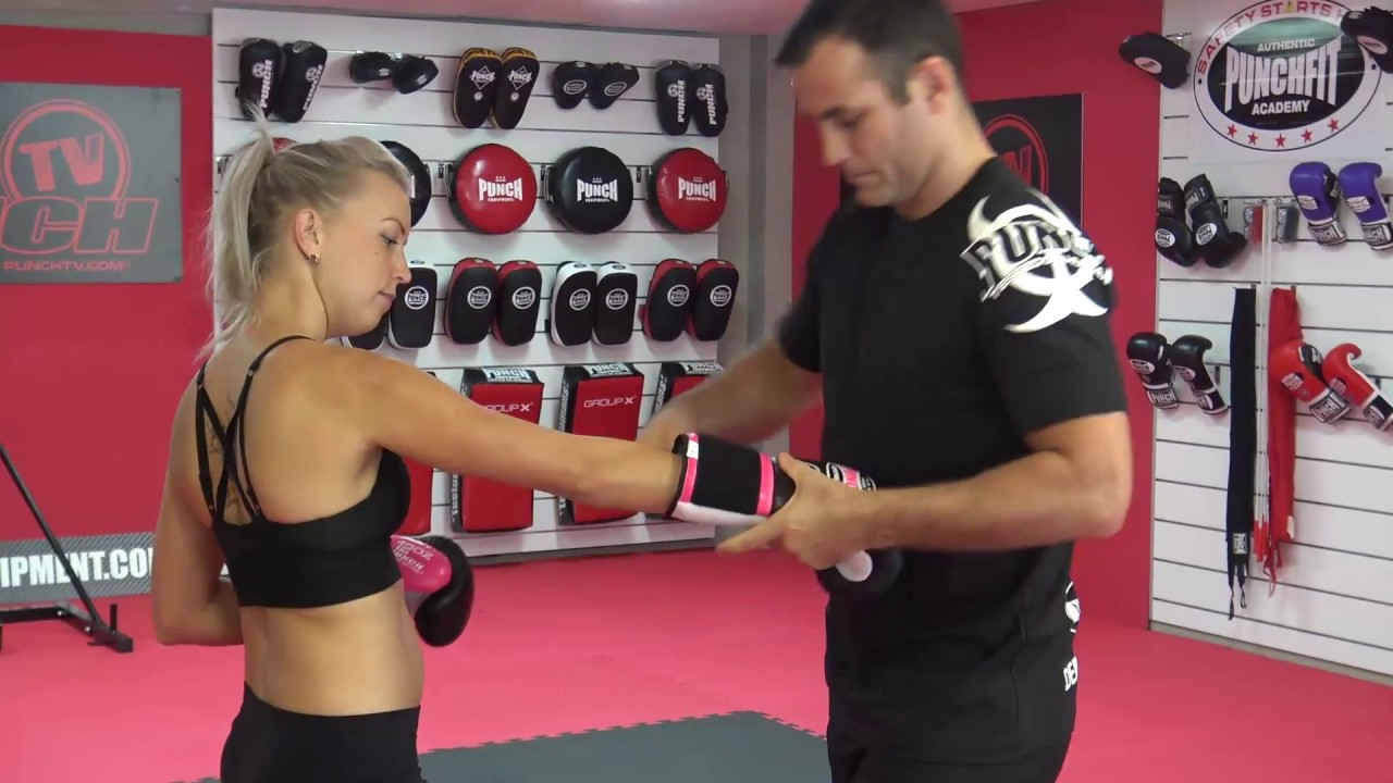 Online Pt Course Video Online Boxing Course By Punchfit