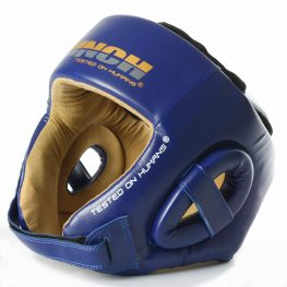 Blue Urban Open Face Headgear W 2020