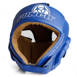 Urban Open Face Headgear