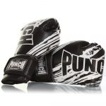 Laid over shot of the 8oz Youth Boxing Gloves