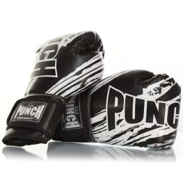 8oz Youth Boxing Gloves – Side profile