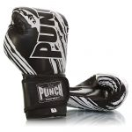 8oz Youth Boxing Gloves - styled shot