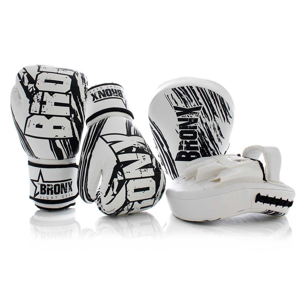 Bronx Boxing Pack