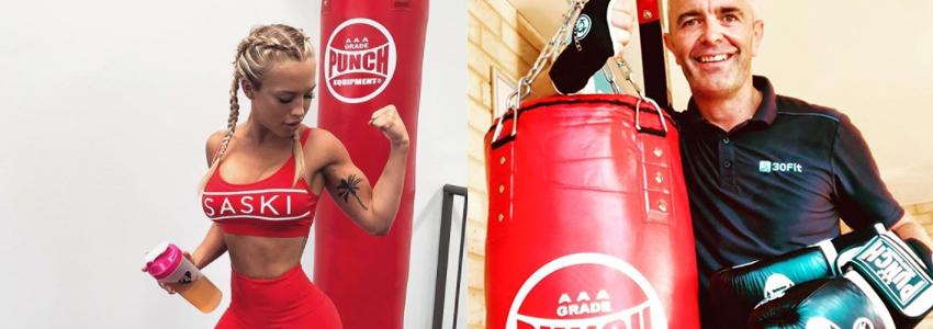 Improve Boxing Stamina