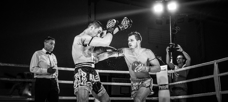 Boxing Equipment - Punch Equipment