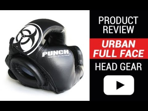 Urban Full Face Headgear – Product Review