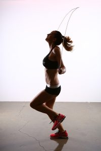Benefits Of Skipping Ropes