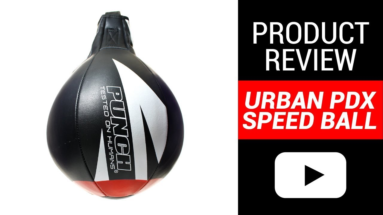 Urban PDX Speed Ball Review