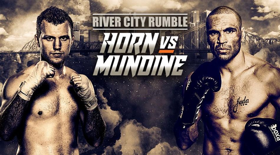 Horn vs Mundine 2018