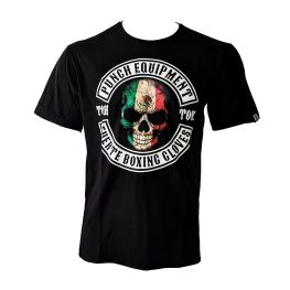 Mexican T Shirt Punch
