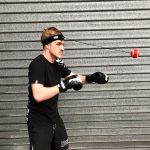 Punch Reflex Ball3