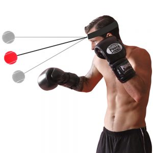 Punch Reflex Boxing Ball Feature