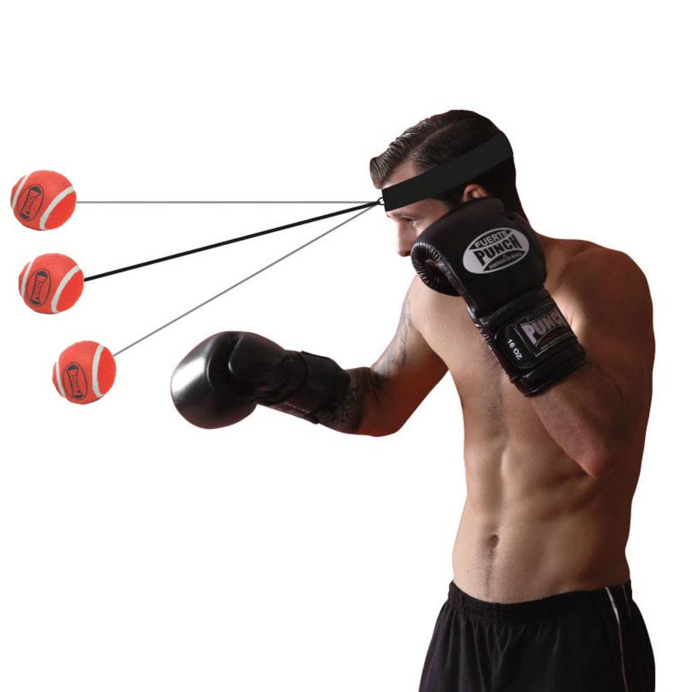 Reflex Ball 1