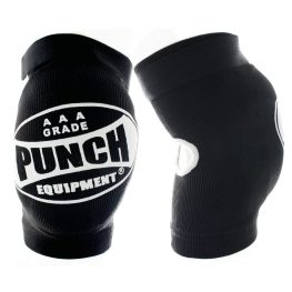 Punch Muay Thai Elbow Pads – AAA Grade