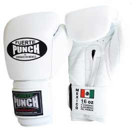 Mexican Fuerte Elite Boxing Gloves – 16 oz