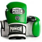 Pbg5 Green Boxing Glove 2020