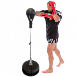 Cobra Reflex Boxing Bag 2 2020