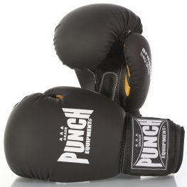 Armadillo Safety Bag Gloves – Matte Black
