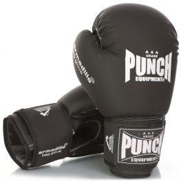 Armadillo Safety Bag Gloves – Armadillo Padding