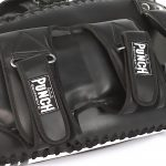 Forearm straps of Black Diamond Lumpinee Thai Pads