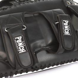 Black Diamond Lumpinee Thai Pads – Right Forearm Straps