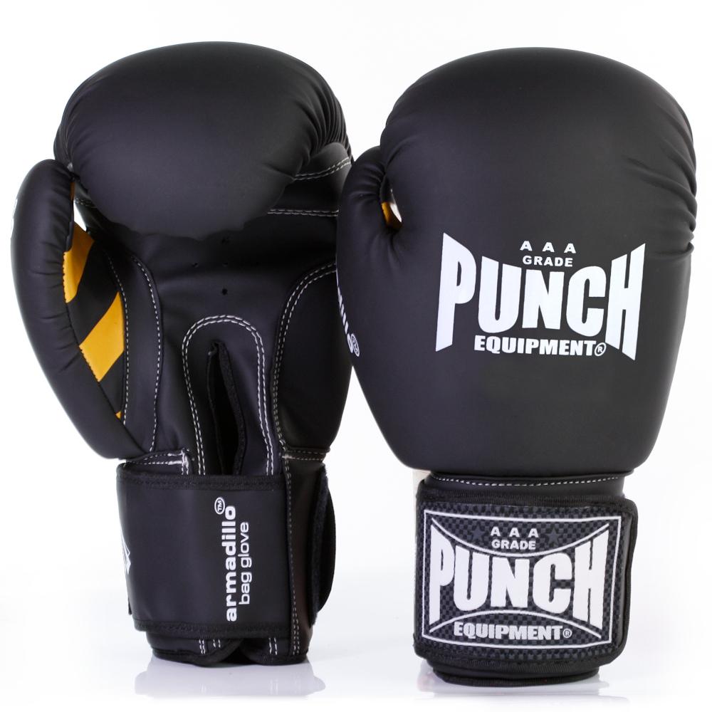Armadillo Bag Glove Black 2021 1