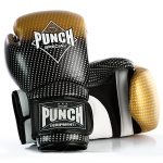 Style shot of the Black Diamond Special Boxing Gloves