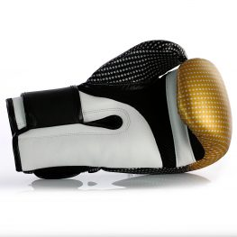 6 black diamond special boxing gloves gold 2021
