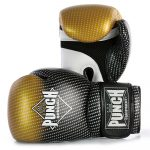 Side profile of the Black Diamond Special Boxing Gloves
