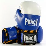 Armadillo Boxing Gloves 12oz Blue 2 2020
