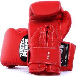 Fuerte Elite Boxing Gloves – Elite
