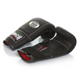 Mexican Fuerte Bag Mitts – Front & Back Profile