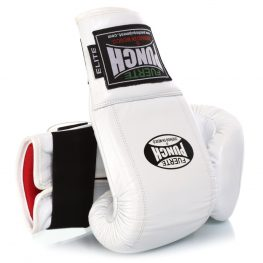 Mexican Fuerte Bag Mitts – Boxing Bag Mitts