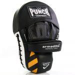 Armadillo Focus Pads Black 1 2020