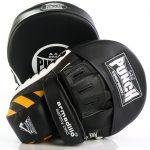 Armadillo Focus Pads Black 2 2020