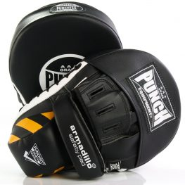 Armadillo Focus Pads Black 2 2020