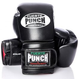 Mexican Fuerte™ Elite Boxing Gloves
