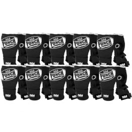 Black Quickwraps New Logo 10 Pack