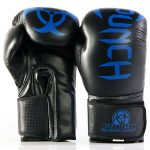 Cobra Boxing Gloves Blue 2 2020