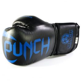 Cobra Boxing Gloves Blue 3 2020