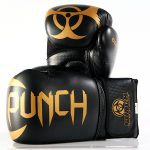 Cobra Boxing Gloves Gold 1 2020