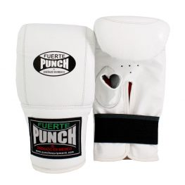 Mexican Fuerte™ Boxing Bag Mitts